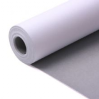 Silver Premier Display Paper Roll 10 Metre x 760mm - 1 Roll